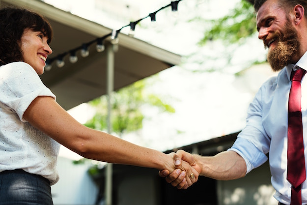 Attract the Right Clients to your Coaching and Consulting Business