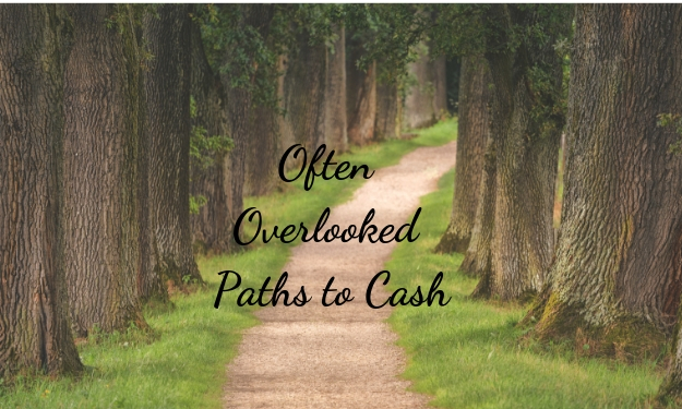 The Paths to Cash That Most Entrepreneurs Overlook