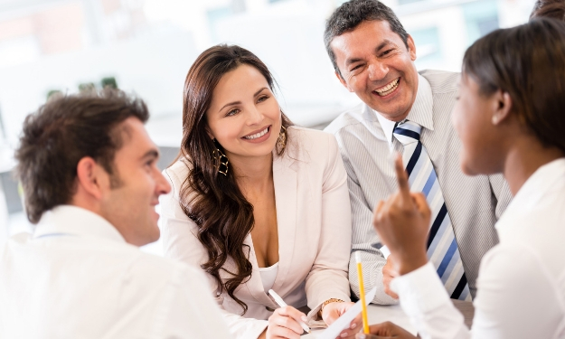 The Business Owner's Checklist for Developing A Successful Strategic Alliance