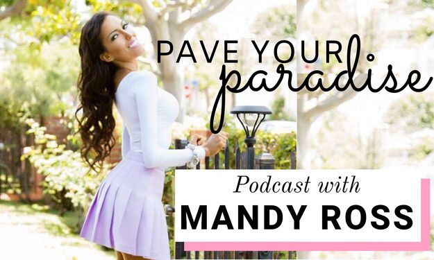Paving Your Paradise and Owning Your Authentic Voice