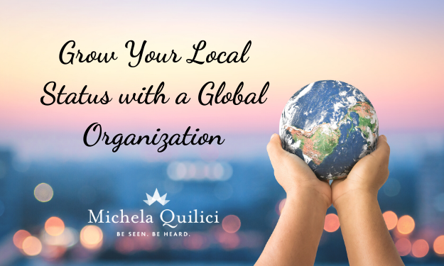 How Going Global Grows Your Local Status