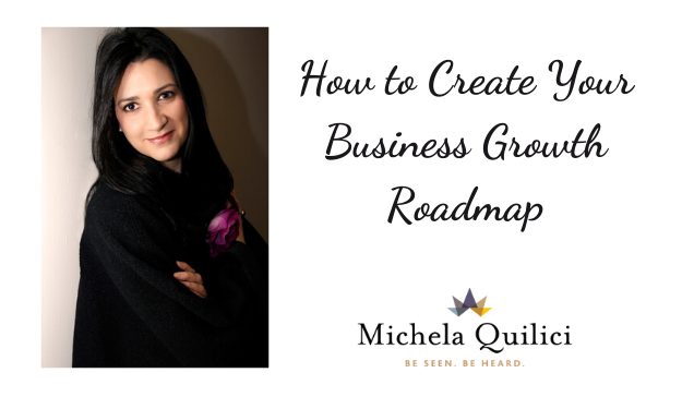 How to Create Your Business Growth Roadmap